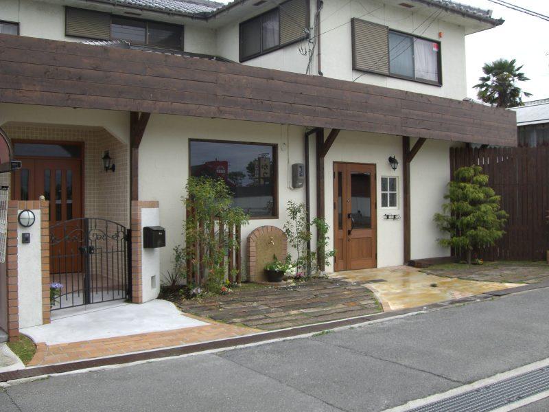 富田林市    Bloom・Rira(ブルーム・リラ)& T様邸画像1