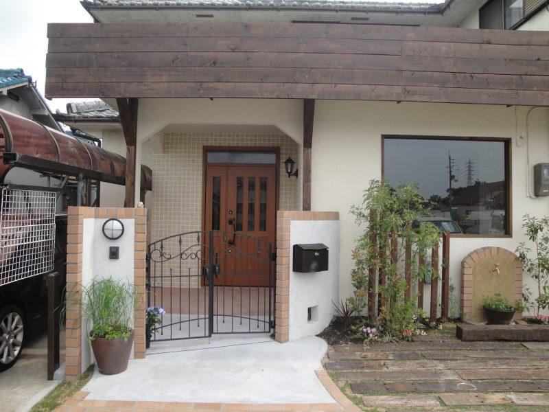 富田林市    Bloom・Rira(ブルーム・リラ)& T様邸画像7