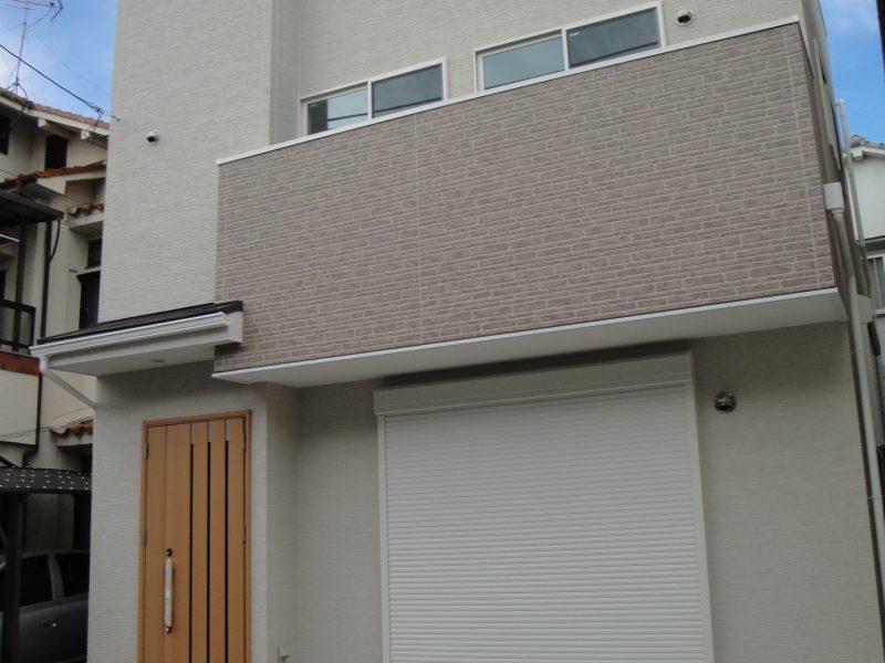 堺市東区 M様邸 画像1